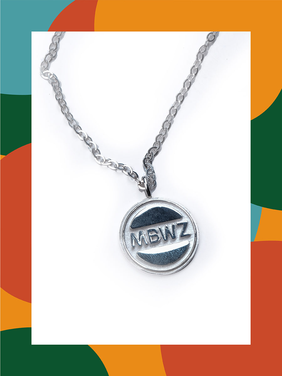 mbwz necklace