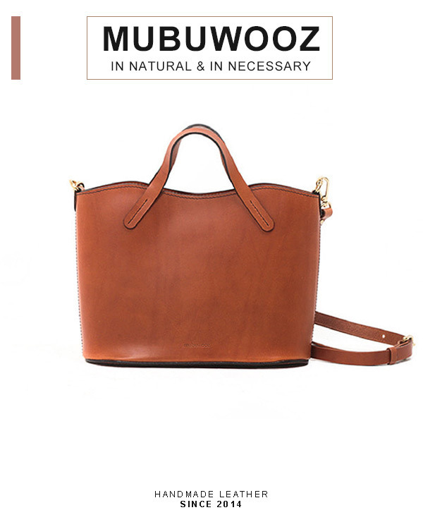 platanus bag_brown