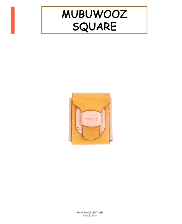Square wallet 01_yellow