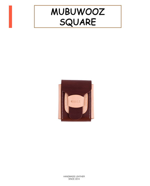 Square wallet 01_brown