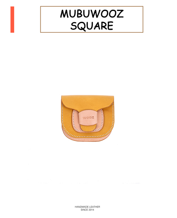 Square wallet 02_yellow