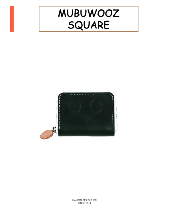 Square wallet 03_green